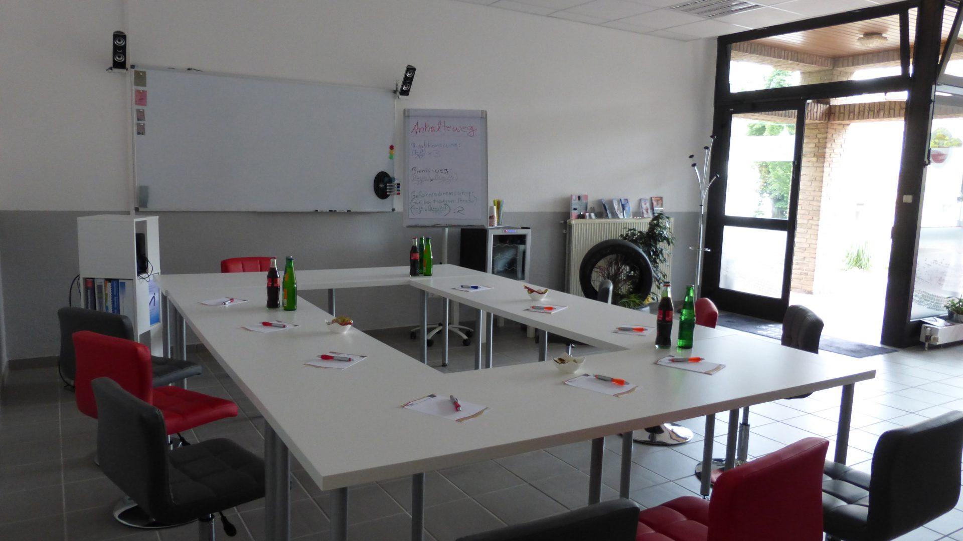Klassenspezifischer Unterricht